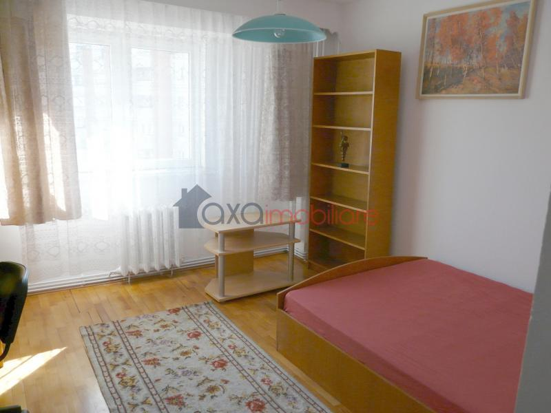 Apartment 3 rooms for  sell in Cluj Napoca, Centru ID 2507