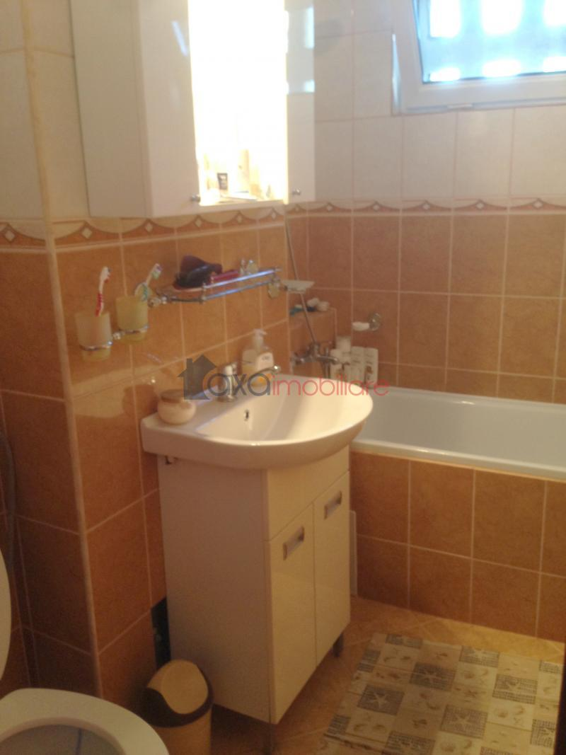 Apartment 2 rooms for  sell in Cluj Napoca, Gheorgheni ID 2508