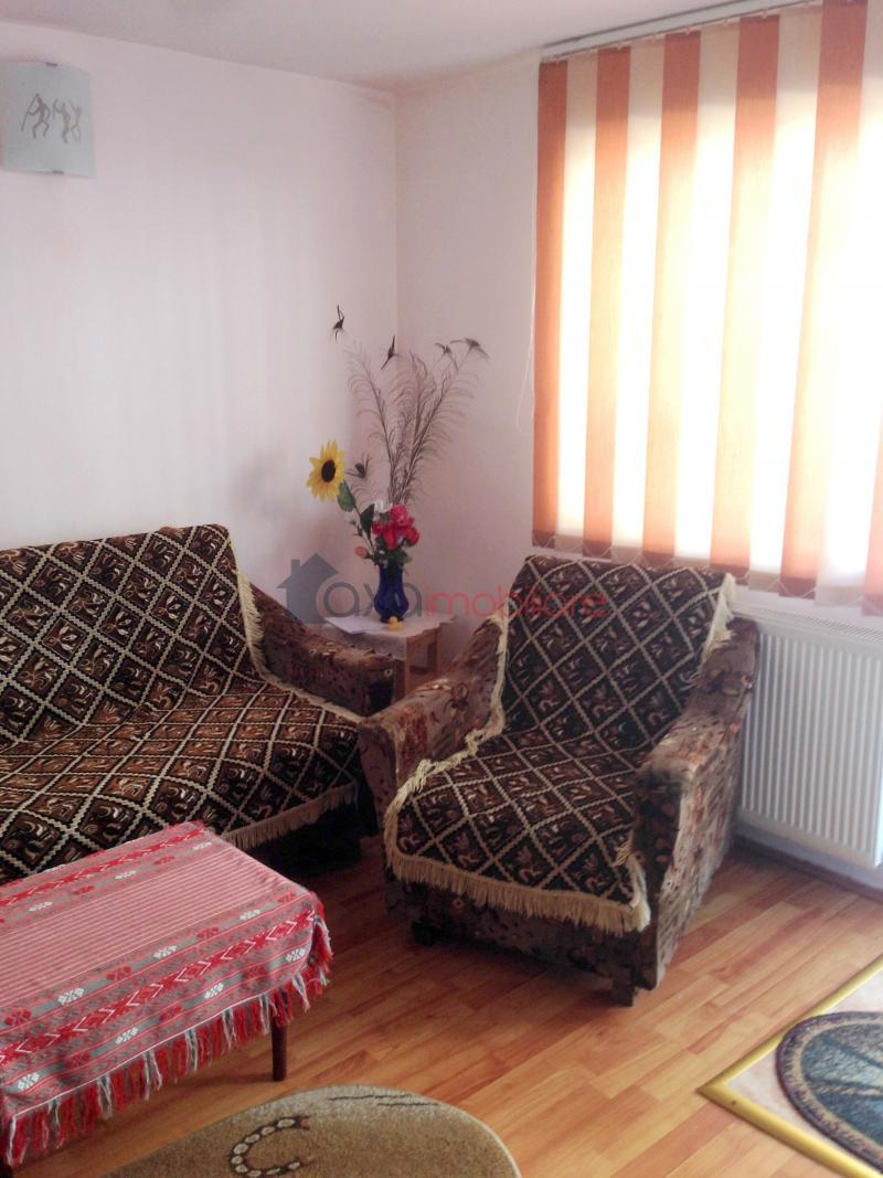 Apartment 3 rooms for  sell in Cluj Napoca, Manastur ID 2509