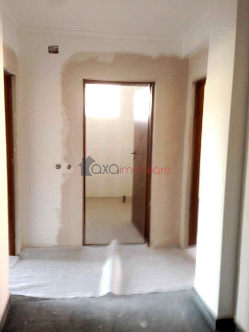 Apartment 2 rooms for  sell in Cluj Napoca, BORHANCI ID 2528