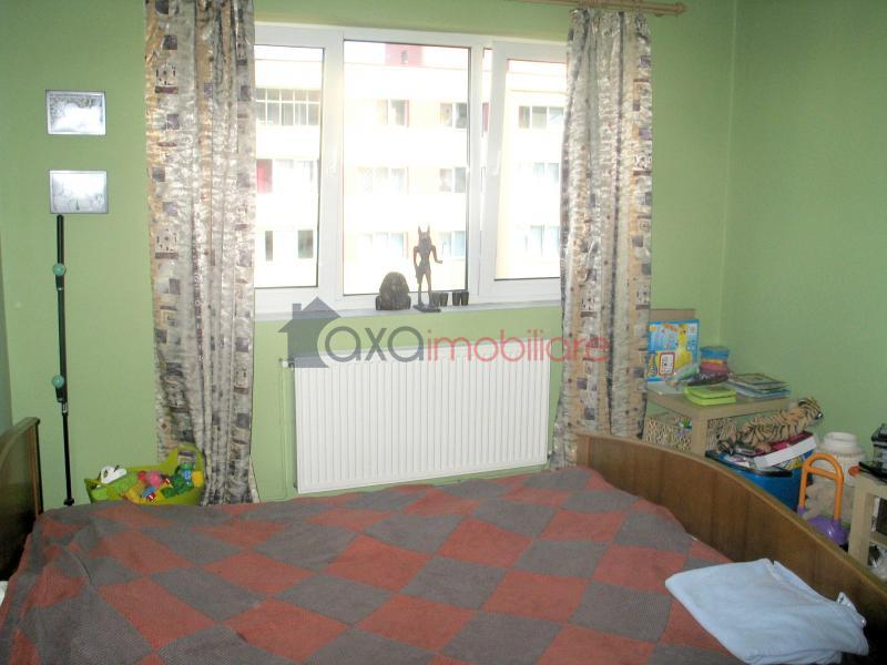 Apartment 2 rooms for  sell in Cluj Napoca, Grigorescu ID 2570