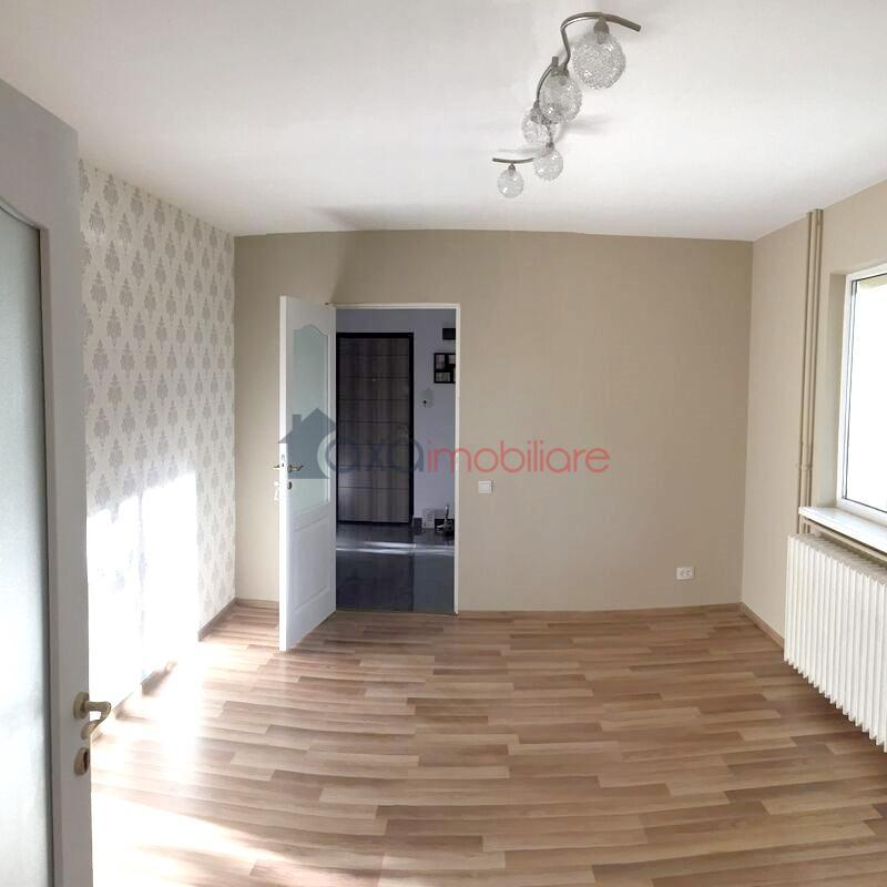 Apartment 2 rooms for  sell in Cluj Napoca, Gheorgheni ID 2593