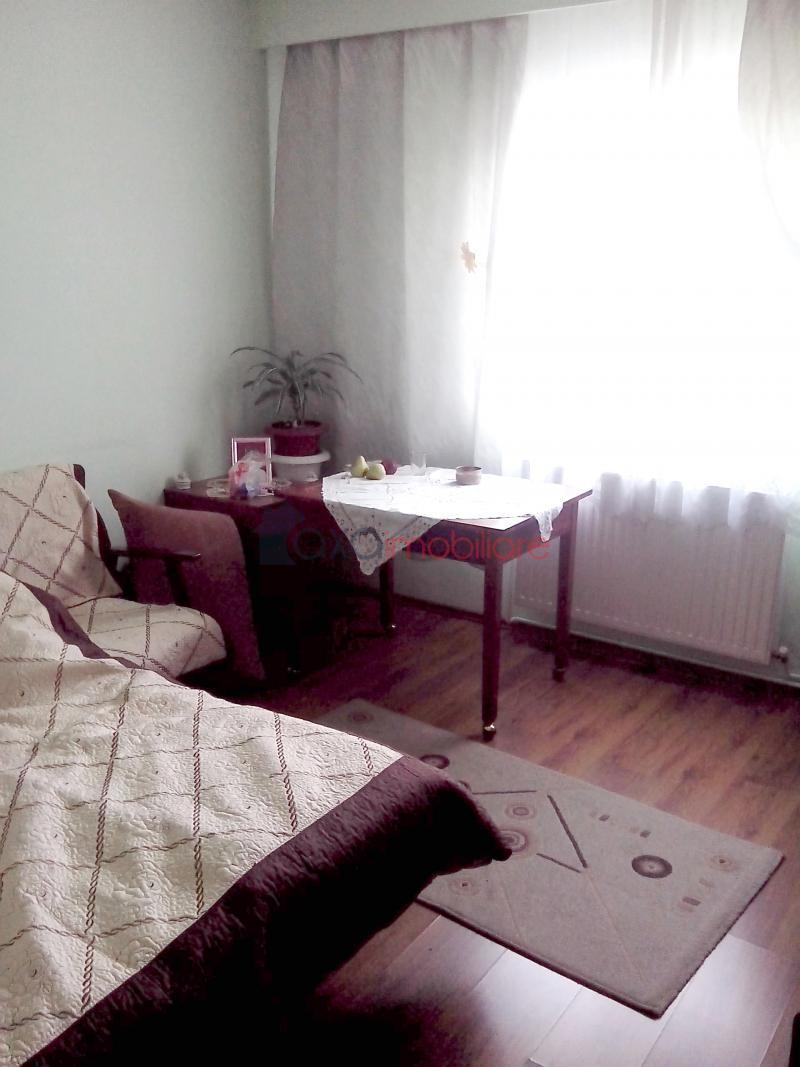 Apartment 3 rooms for  sell in Cluj Napoca, Grigorescu ID 2596
