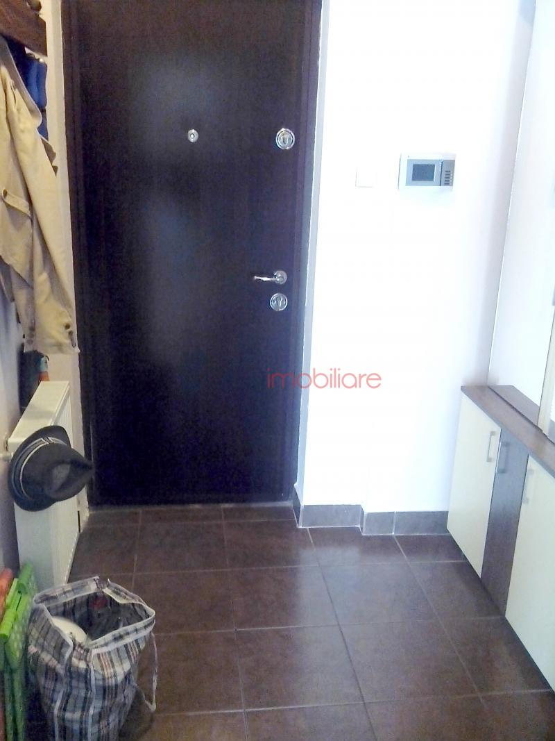 Apartment 2 rooms for  sell in Cluj Napoca, Manastur ID 2601