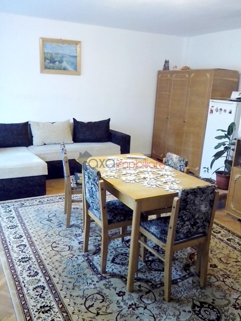 Apartment 3 rooms for  sell in Cluj Napoca, Manastur ID 2636