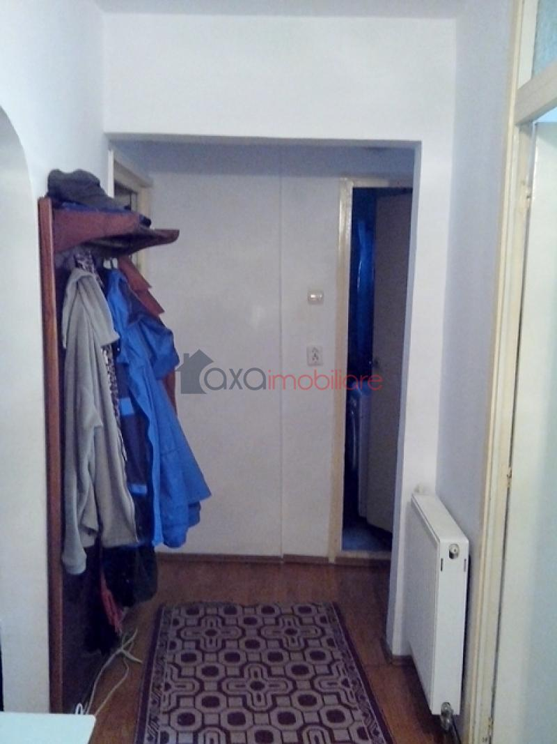 Apartment 3 rooms for  sell in Cluj Napoca, Manastur ID 2641