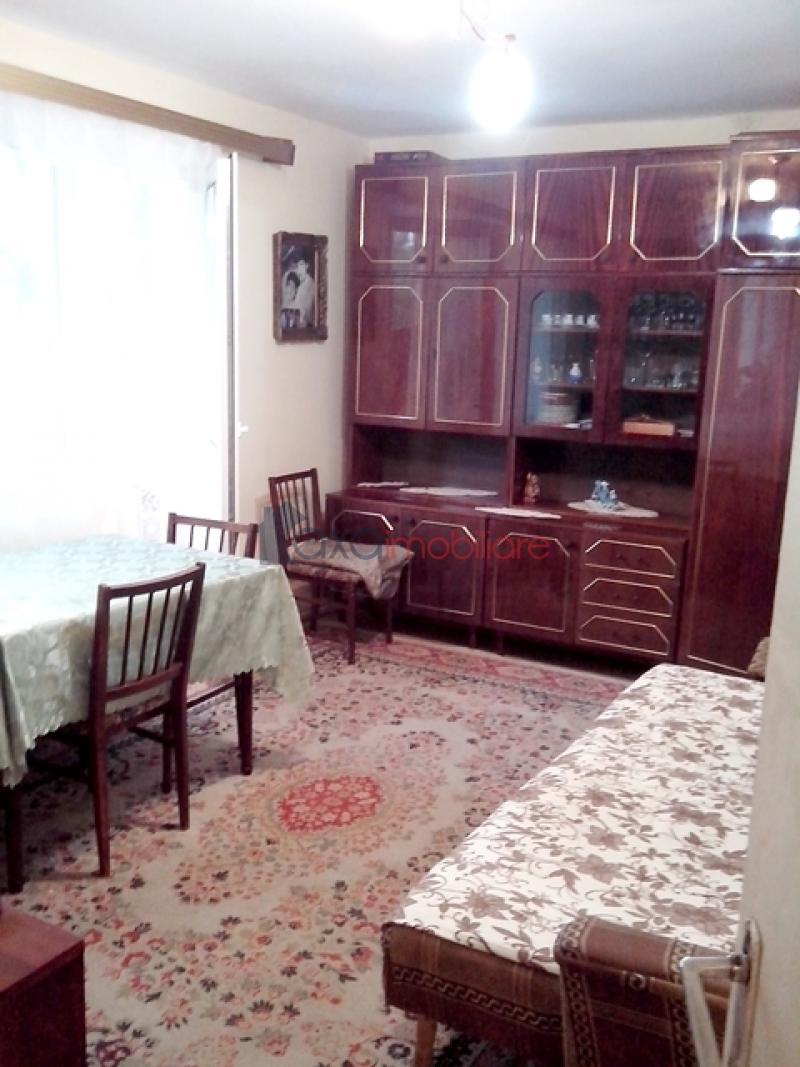 Apartment 3 rooms for  sell in Cluj Napoca, Manastur ID 2642