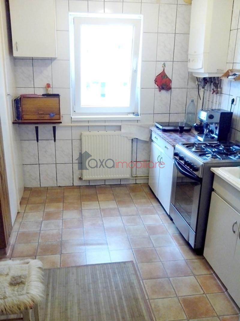 Apartment 3 rooms for  sell in Cluj Napoca, Manastur ID 2645