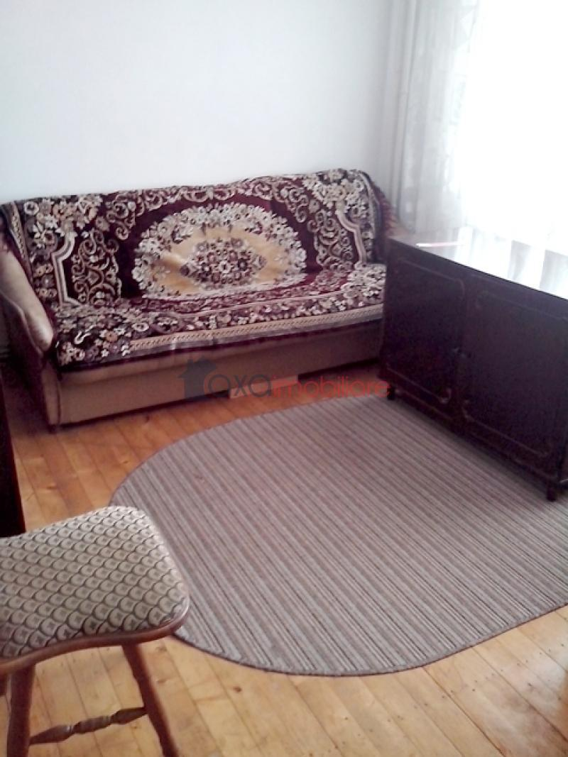 Apartment 2 rooms for  sell in Cluj Napoca, Grigorescu ID 2673