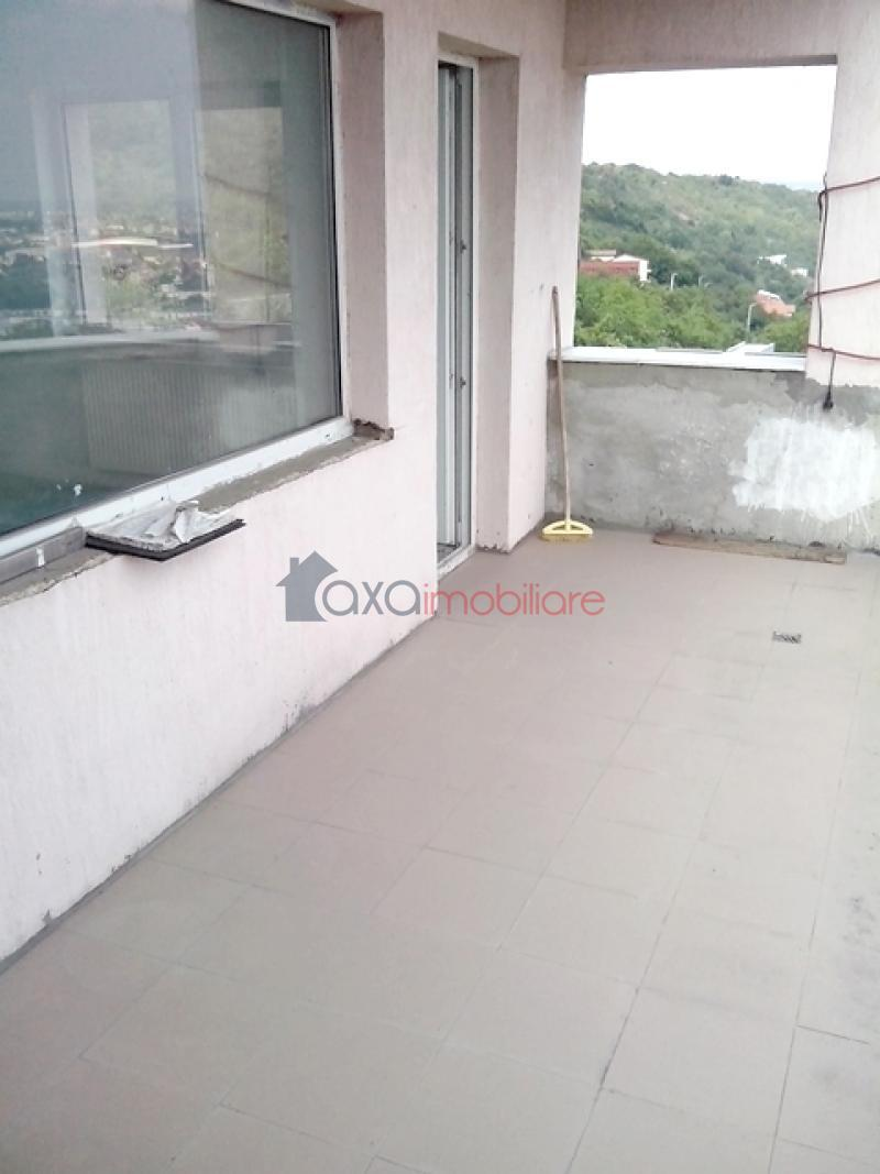 Apartment 3 rooms for  sell in Cluj Napoca, Grigorescu ID 2674