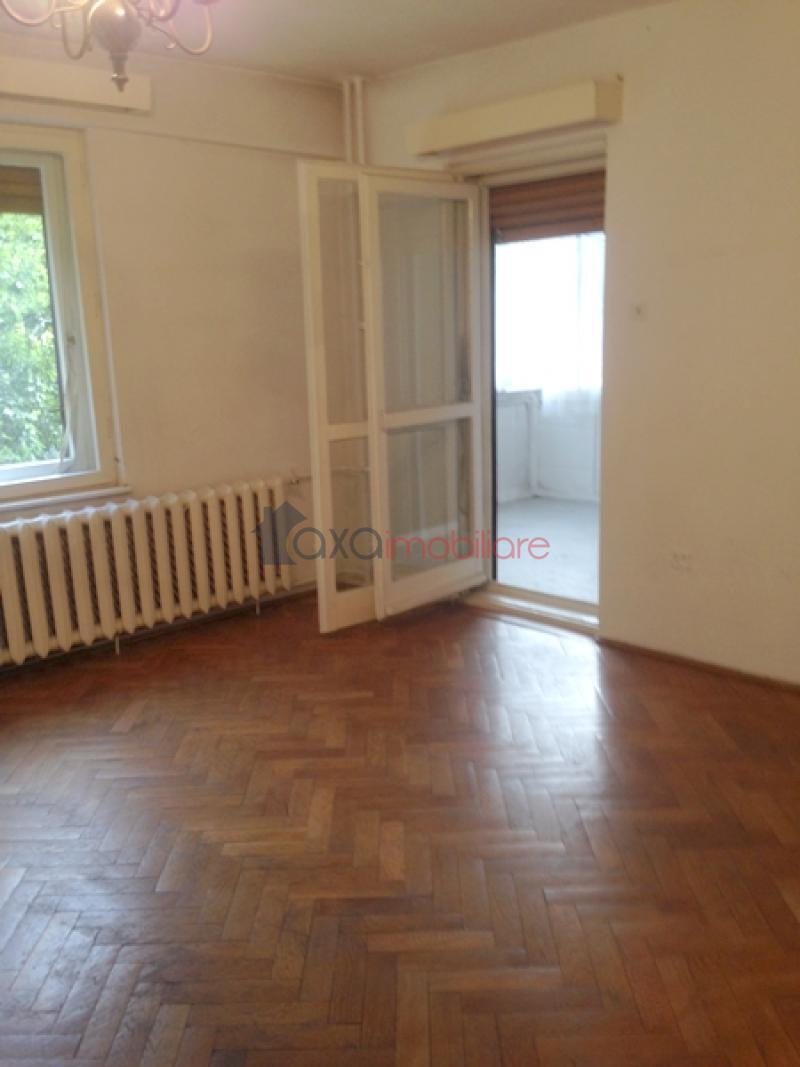Apartment 3 rooms for  sell in Cluj Napoca, Gheorgheni ID 2682