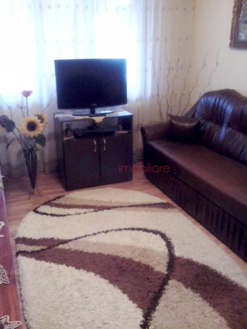 Apartment 2 rooms for  sell in Cluj Napoca, Manastur ID 2684