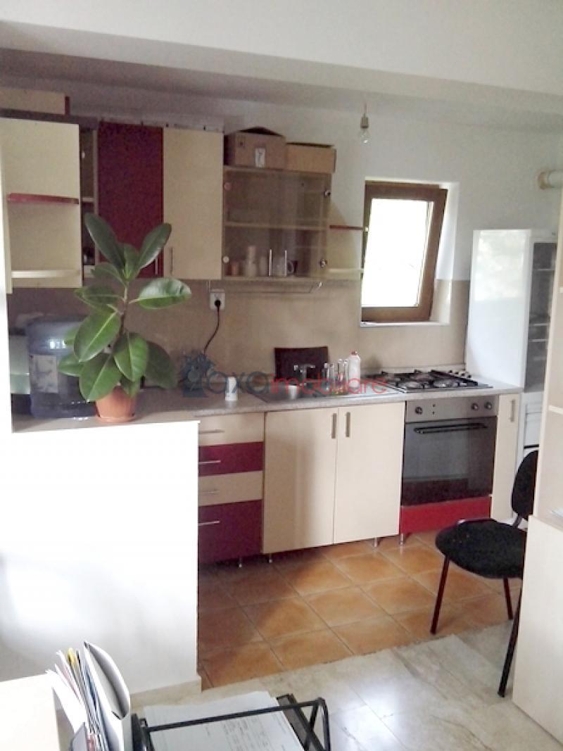 Apartment 2 rooms for  sell in Cluj Napoca, Grigorescu ID 2687