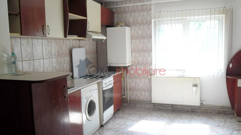 Apartment 2 rooms for  sell in Cluj Napoca, Plopilor ID 2698