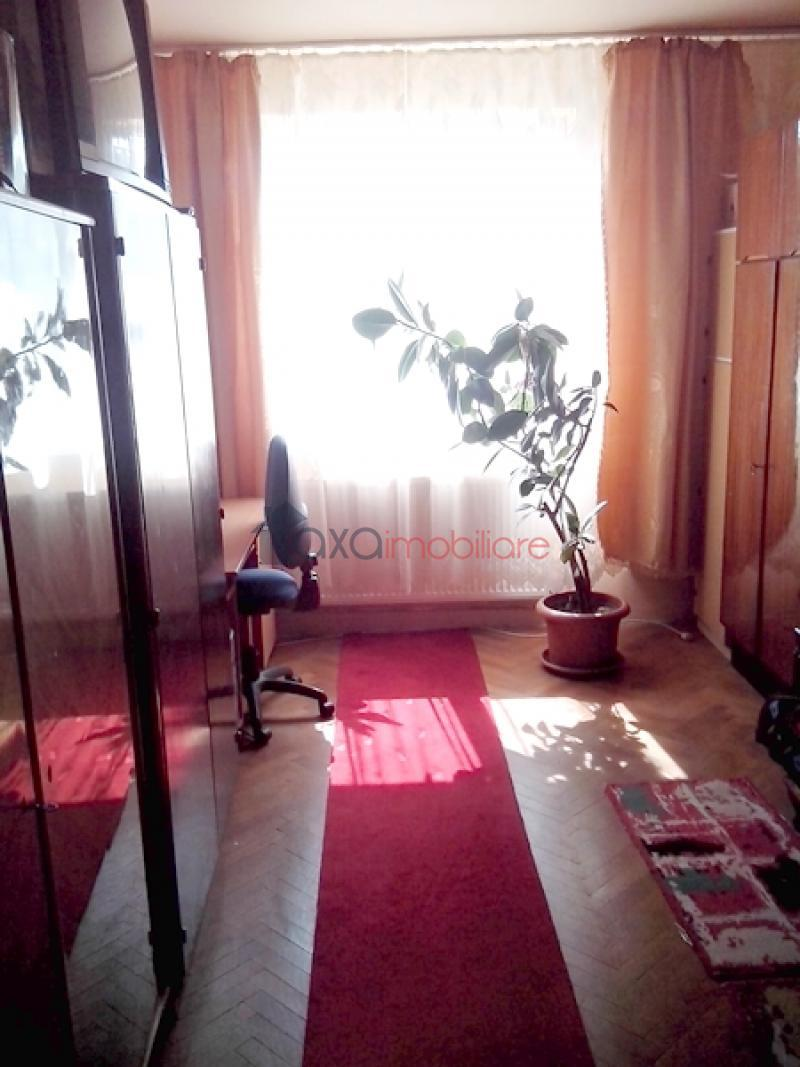 Apartment 2 rooms for  sell in Cluj Napoca, Grigorescu ID 2708