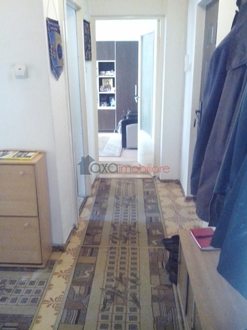 Apartment 2 rooms for  sell in Cluj Napoca, Manastur ID 2722