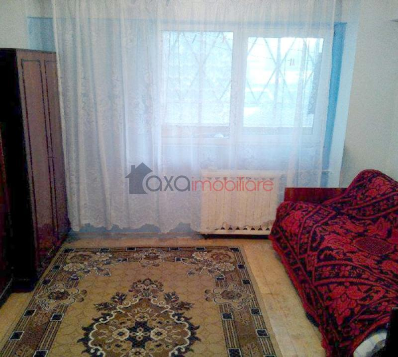 Apartment 2 rooms for  sell in Cluj Napoca, Intre Lacuri ID 2733