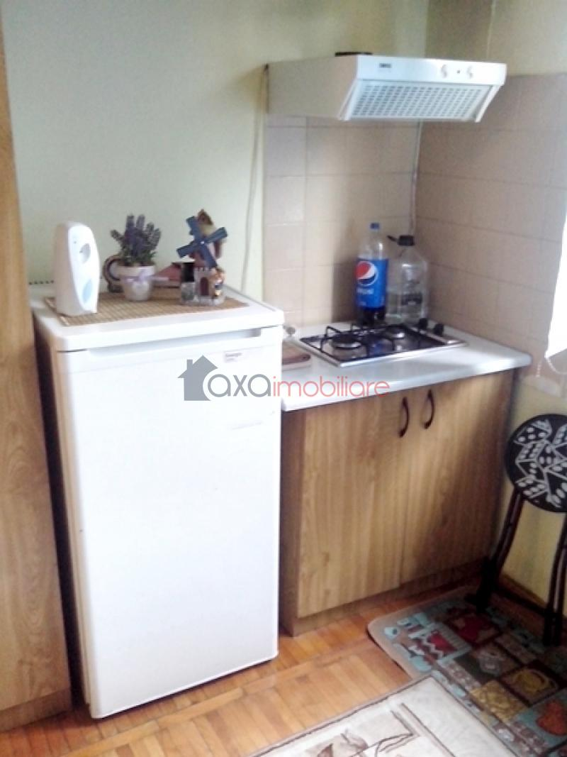1 room for  sell in Cluj Napoca, Manastur ID 2735