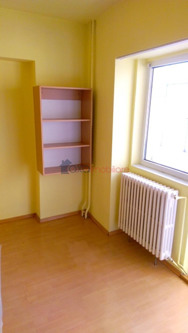 Apartment 2 rooms for  sell in Cluj Napoca, Marasti ID 2736