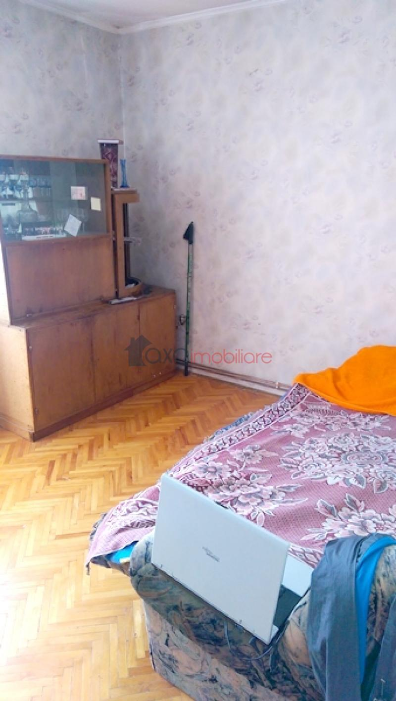 Apartment 2 rooms for  sell in Cluj Napoca, Gheorgheni ID 2740