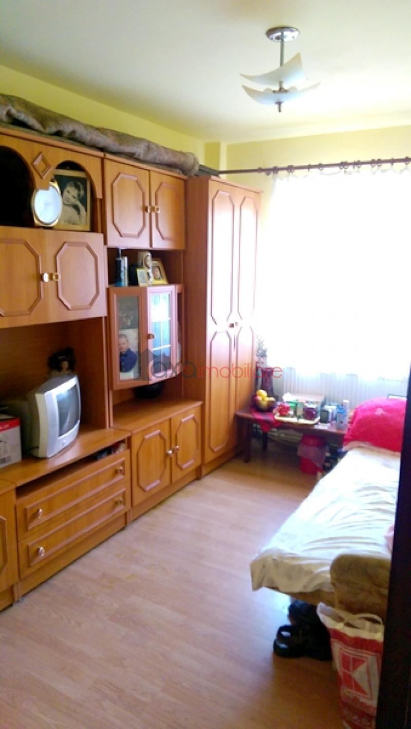 Apartment 3 rooms for  sell in Cluj Napoca, Marasti ID 2746