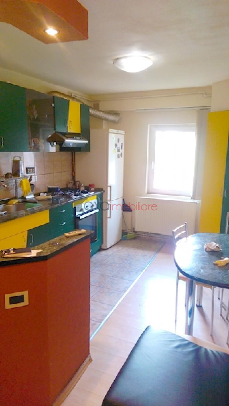 Apartment 3 rooms for  sell in Cluj Napoca, Gheorgheni ID 2747