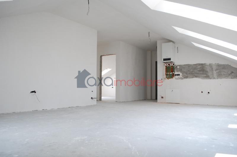 Apartment 3 rooms for  sell in Cluj Napoca, Gheorgheni ID 2521