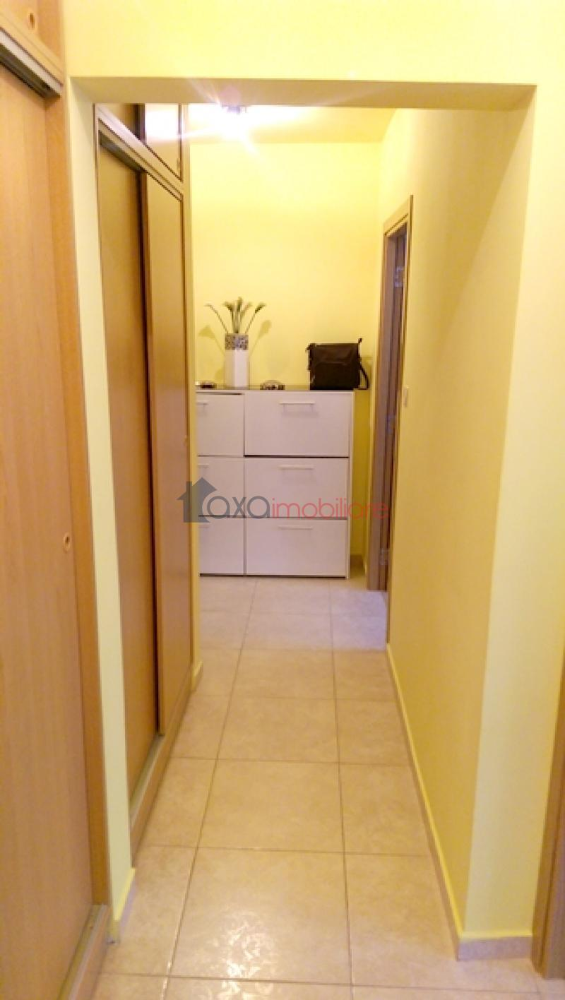 Apartment 3 rooms for  sell in Cluj Napoca, Marasti ID 2769