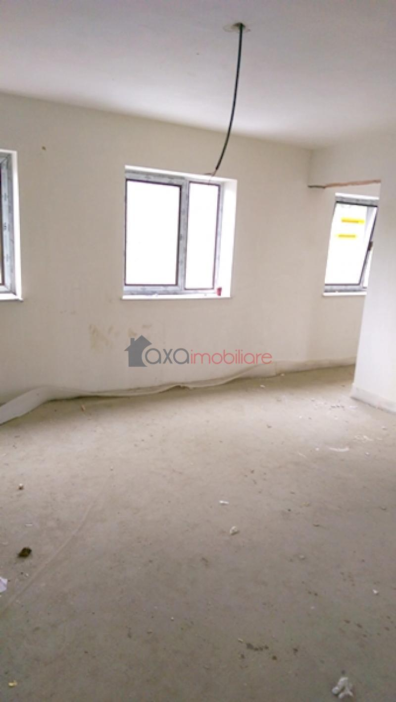 Apartment 2 rooms for  sell in Cluj Napoca, Calea Turzii ID 2771