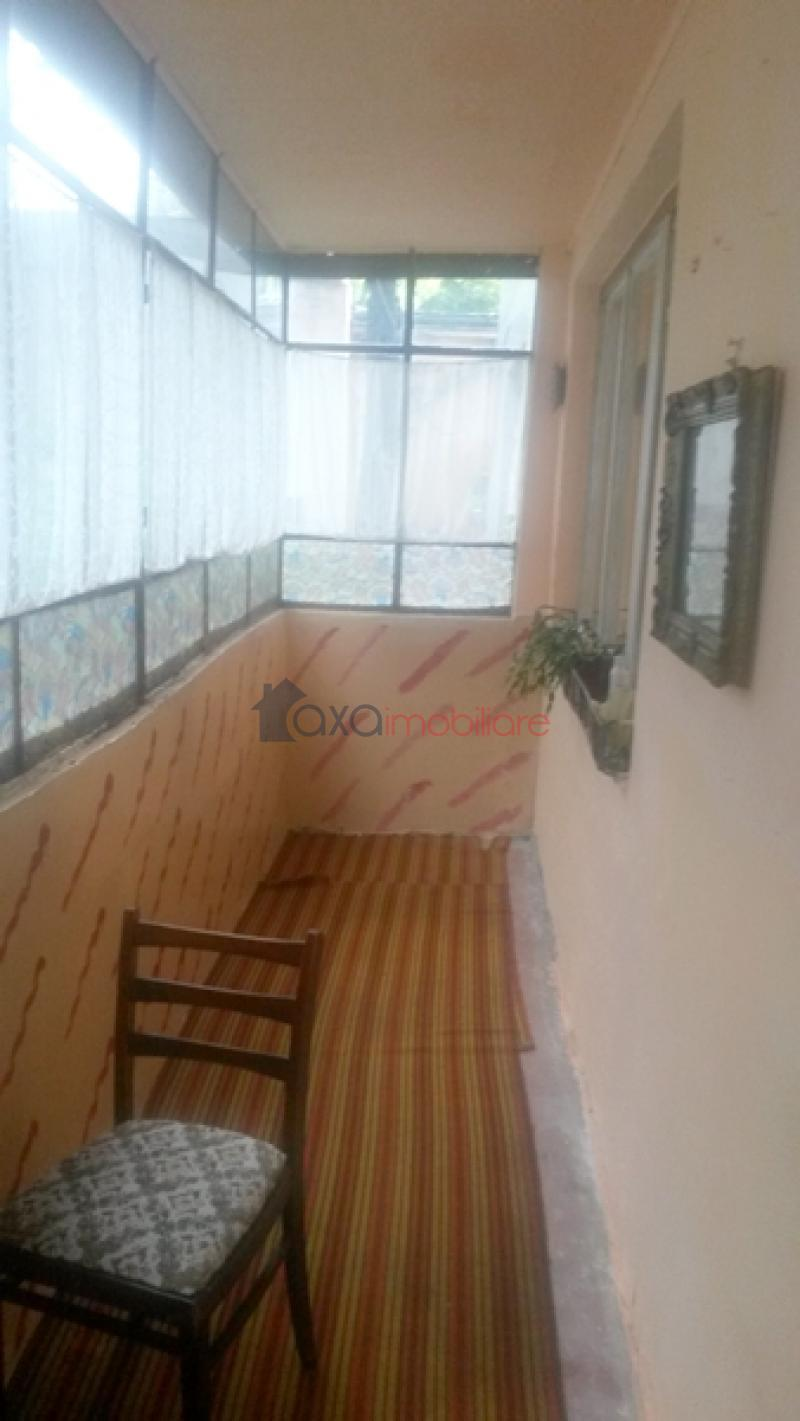 Apartment 2 rooms for  sell in Cluj Napoca, Gheorgheni ID 2777