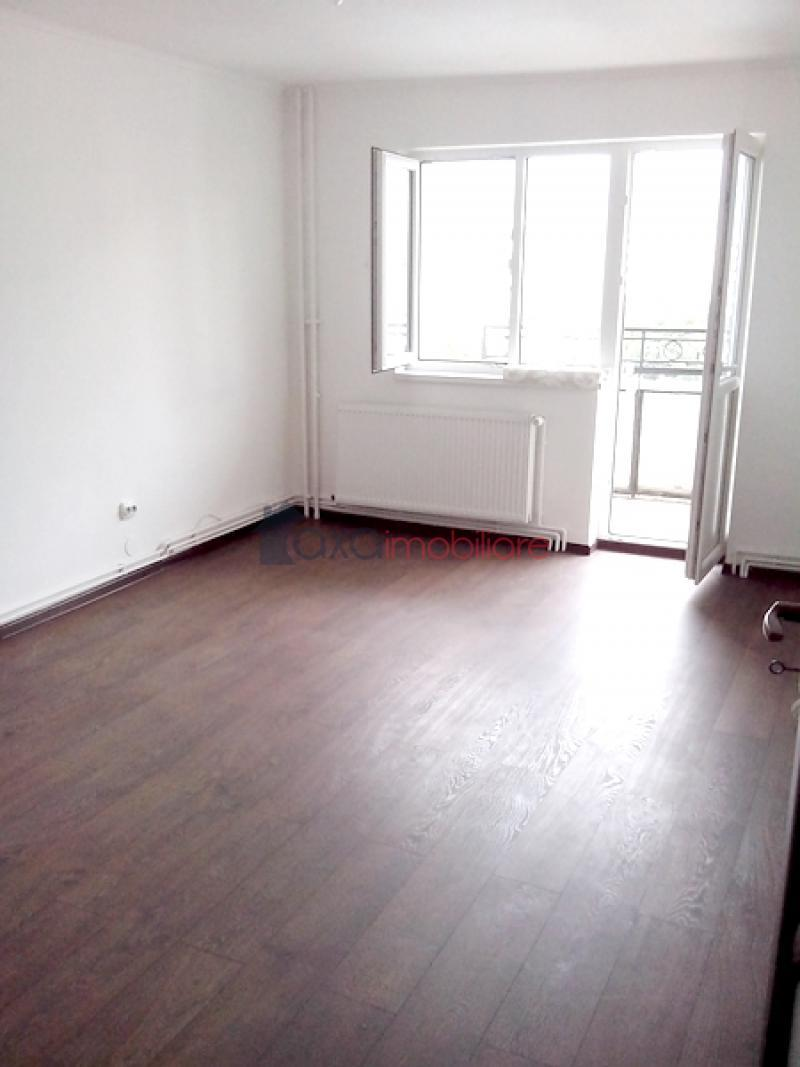 Apartment 3 rooms for  sell in Cluj Napoca, Manastur ID 2791