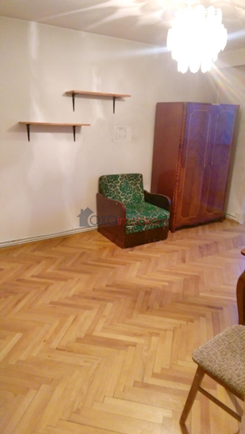 Apartment 3 rooms for  sell in Cluj Napoca, Manastur ID 2792