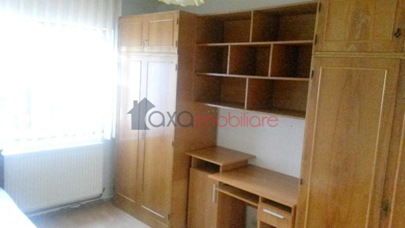 Apartment 3 rooms for  sell in Cluj Napoca, Marasti ID 2811
