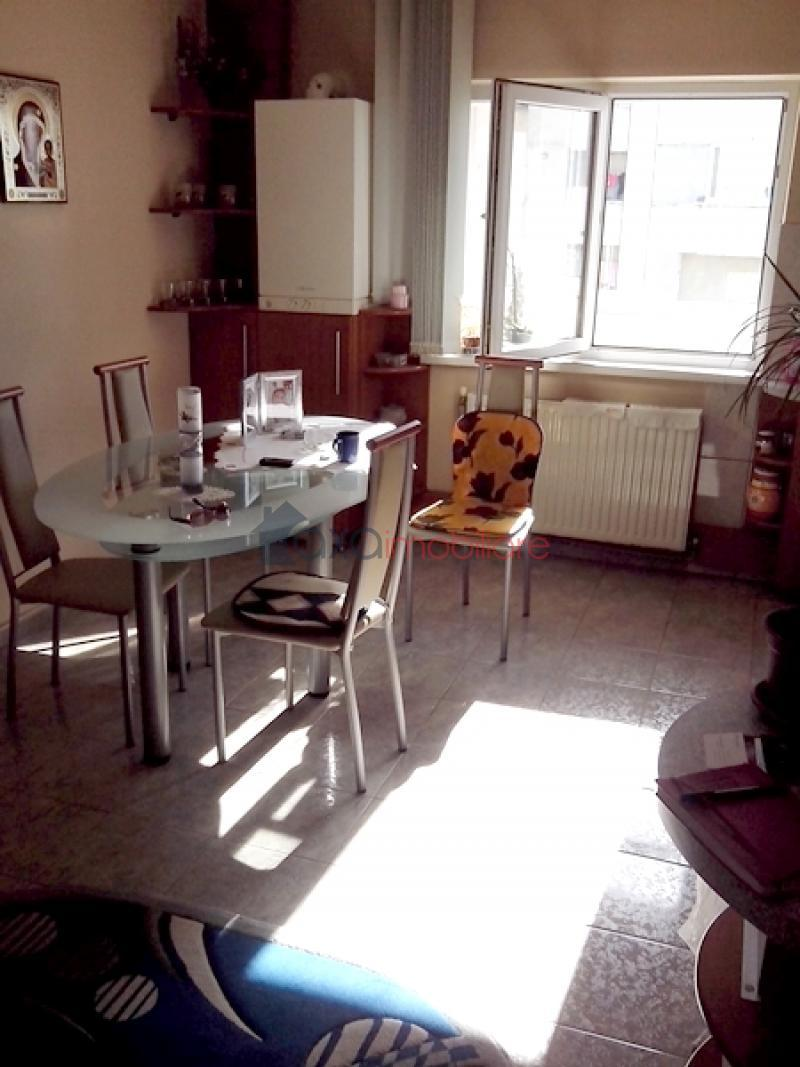 Apartment 2 rooms for  sell in Cluj Napoca, Manastur ID 2820