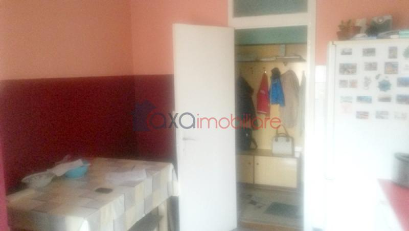 Apartment 3 rooms for  sell in Cluj Napoca, Marasti ID 2824