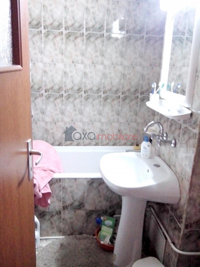 Apartment 3 rooms for  sell in Cluj Napoca, Manastur ID 2828