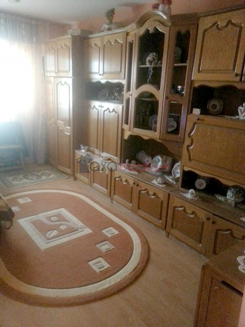 Apartment 2 rooms for  sell in Cluj Napoca, Marasti ID 2834