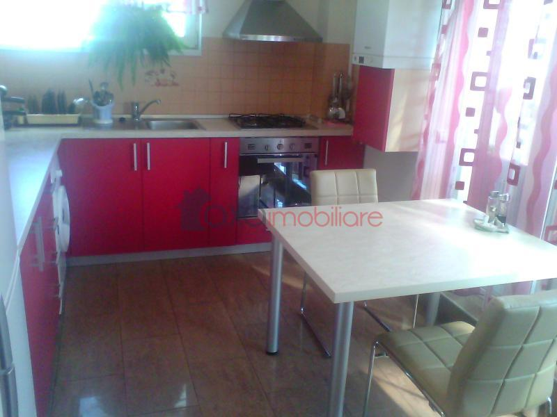 Apartment 2 rooms for  sell in Cluj Napoca, Marasti ID 2201