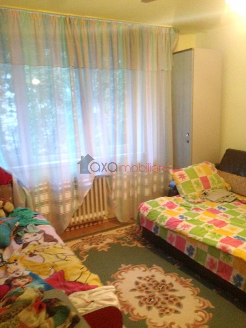 Apartment 2 rooms for  sell in Cluj Napoca, Gheorgheni ID 2858