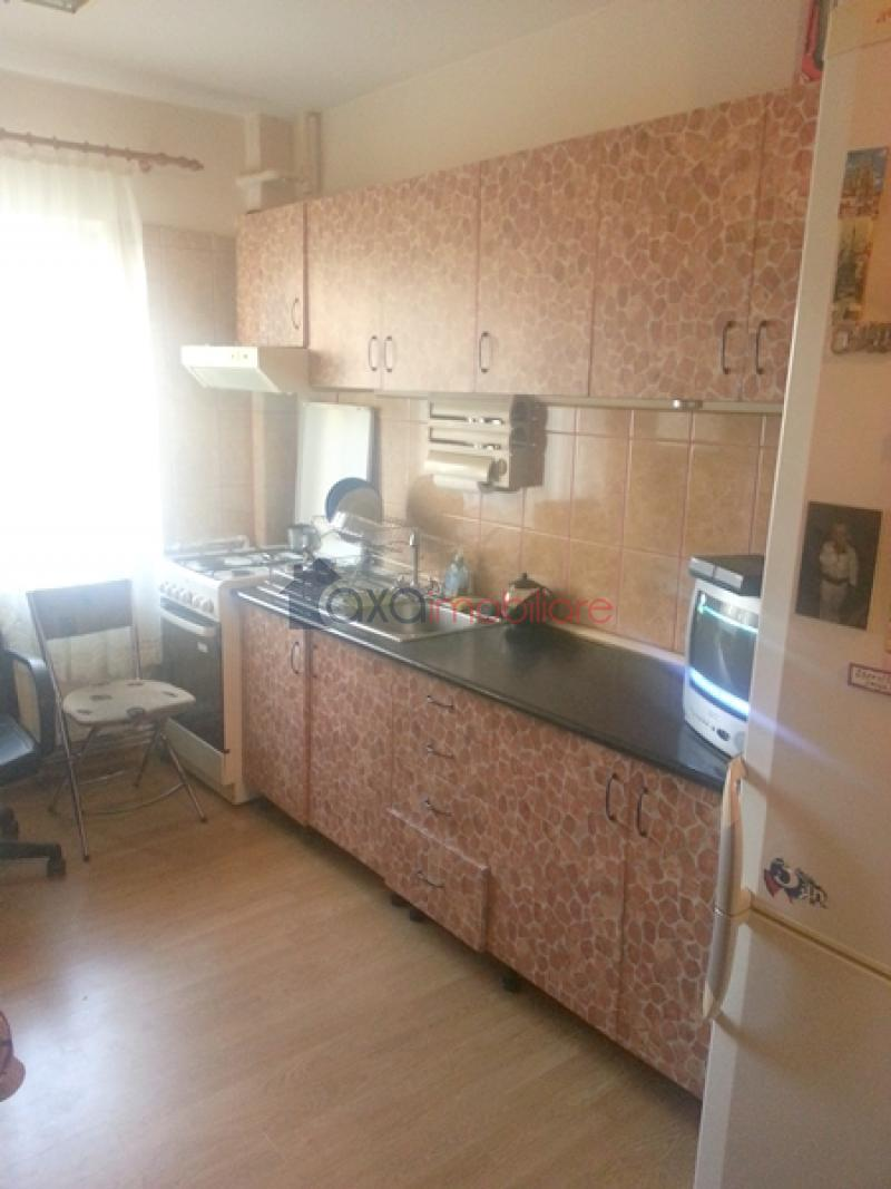 Apartment 3 rooms for  sell in Cluj Napoca, Marasti ID 2869