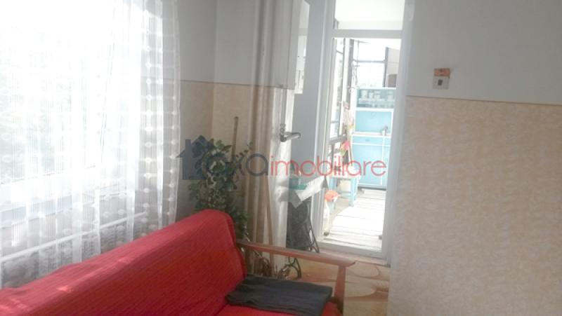 Apartment 2 rooms for  sell in Cluj Napoca, Marasti ID 2873