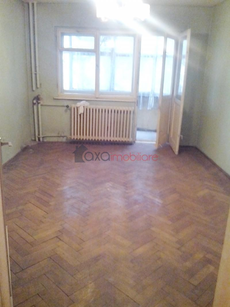 Apartment 2 rooms for  sell in Cluj Napoca, Manastur ID 2884