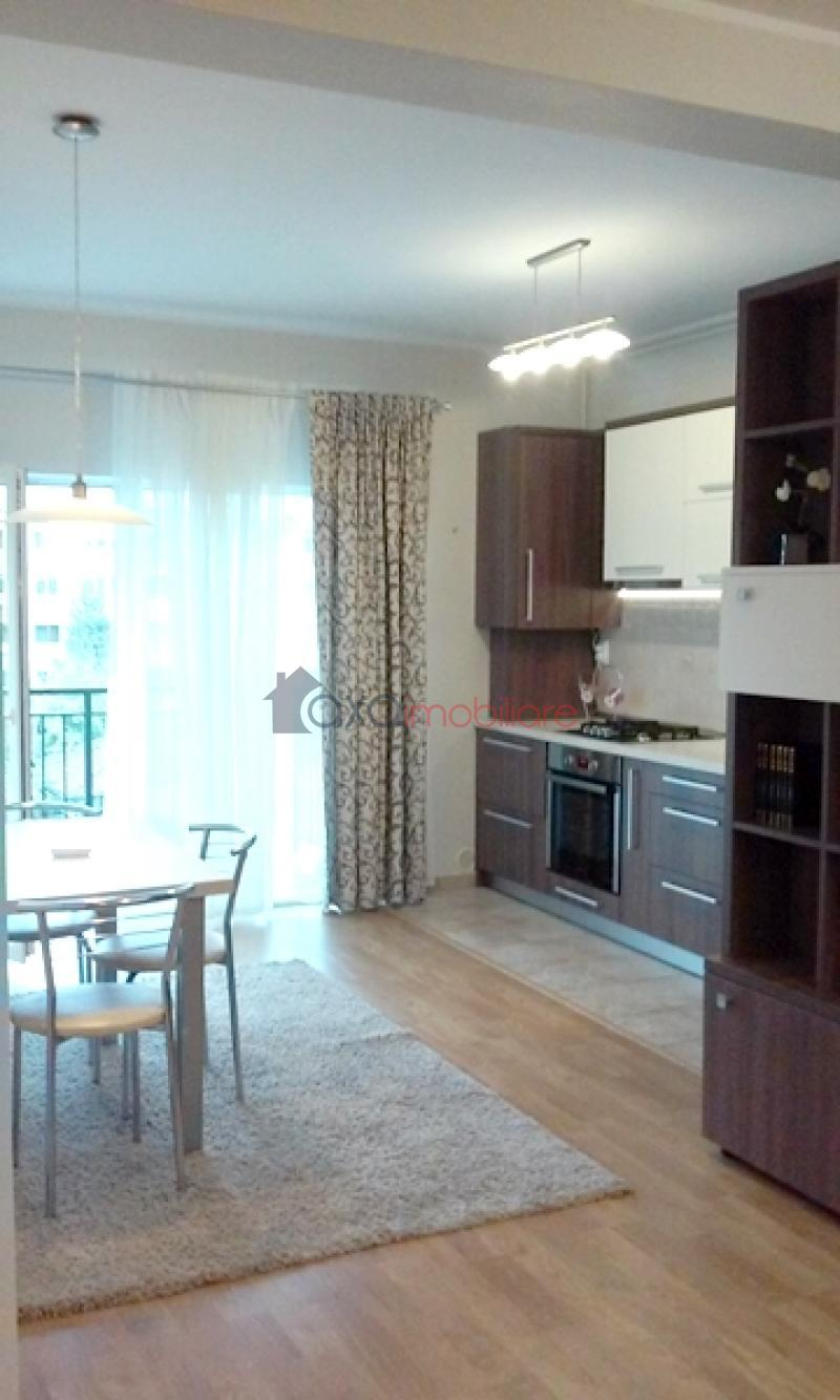 Apartment 2 rooms for  sell in Cluj Napoca, Marasti ID 2894