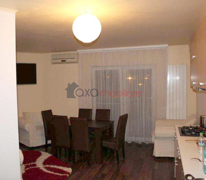 Apartment 3 rooms for  sell in Cluj Napoca, Gheorgheni ID 2903