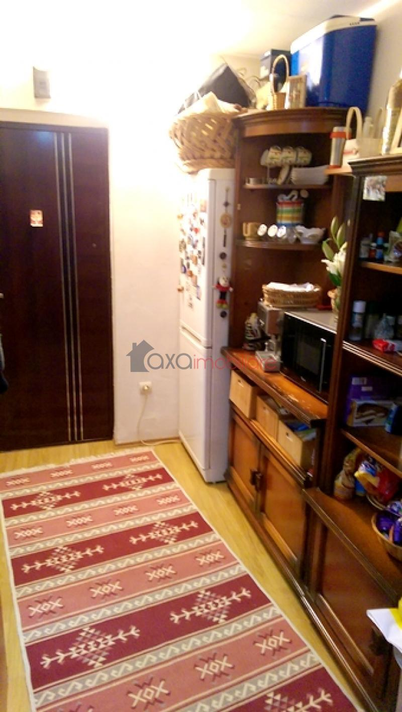 Apartment 2 rooms for  sell in Cluj Napoca, Manastur ID 2916