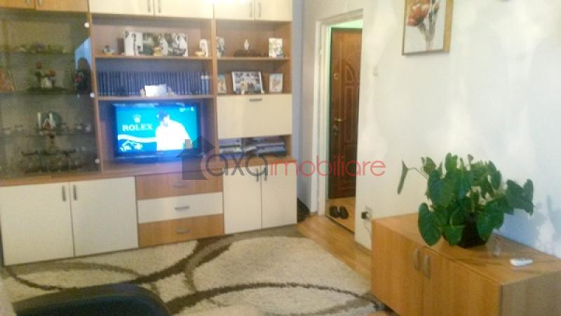 1 room for  sell in Cluj Napoca, Marasti ID 2921