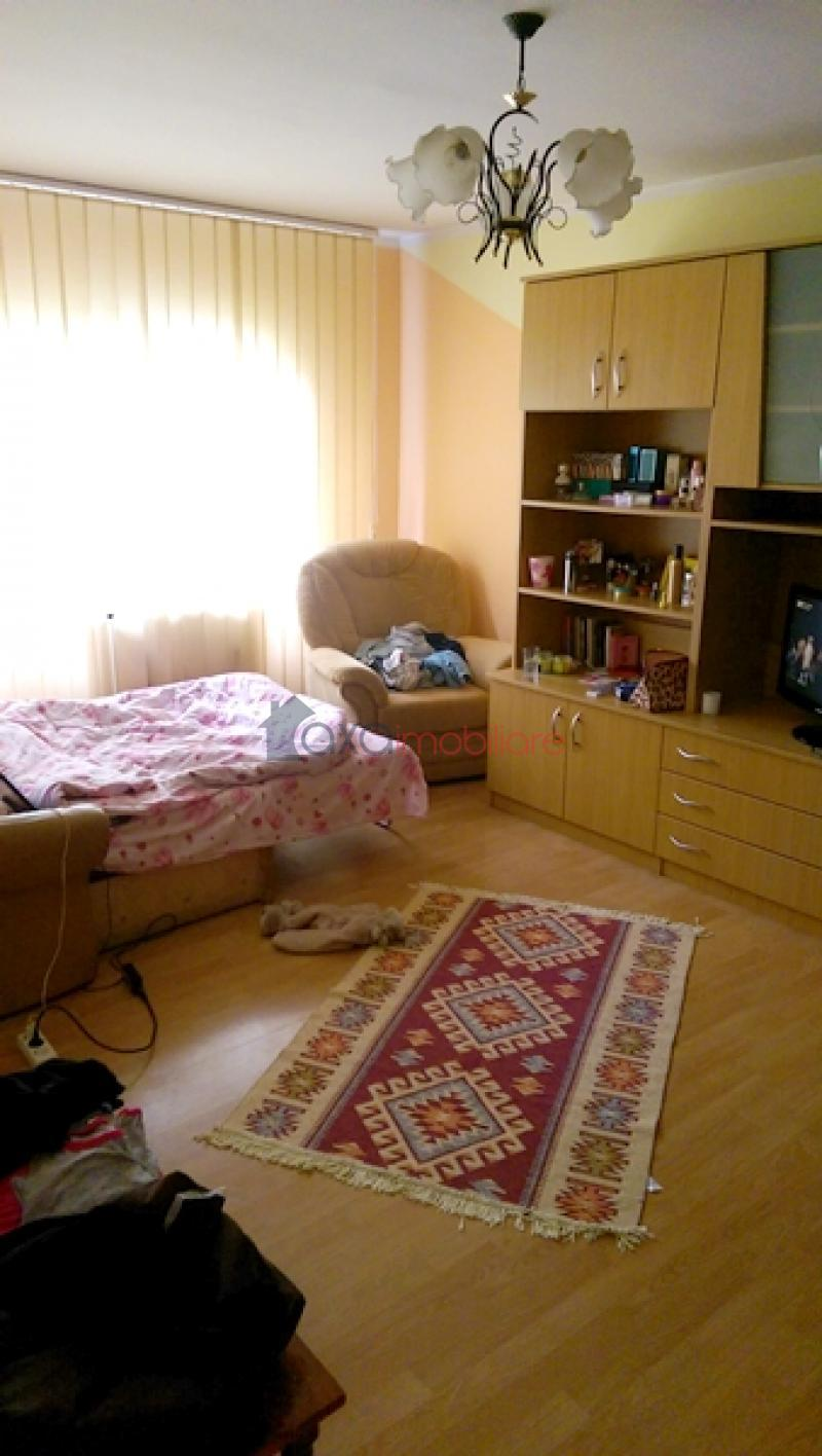 Apartment 3 rooms for  sell in Cluj Napoca, Plopilor ID 2950