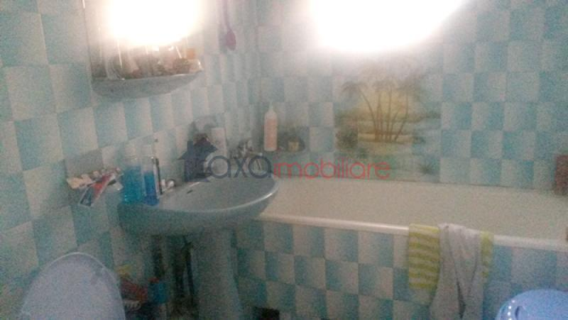 Apartment 2 rooms for  sell in Cluj Napoca, Marasti ID 2951
