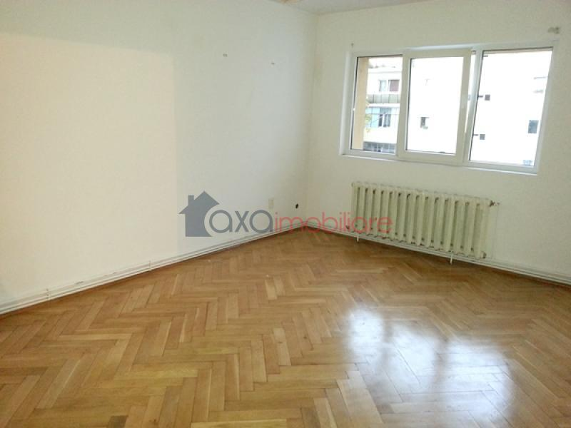 Apartment 3 rooms for  sell in Cluj Napoca, Marasti ID 2952