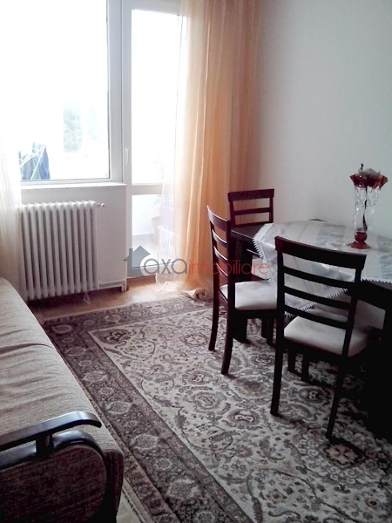 Apartment 2 rooms for  sell in Cluj Napoca, Grigorescu ID 2957